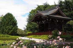 Ландшафт японца Kew Стоковое Изображение RF