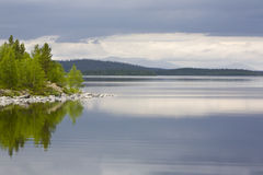 ландшафт Стоковое фото RF