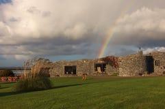ландшафт 11 Ирландия Стоковые Изображения RF