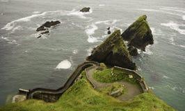 ландшафт irland Стоковые Изображения RF
