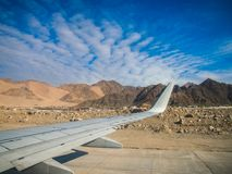 Ландшафт ladakh Lah, Индии Стоковое фото RF