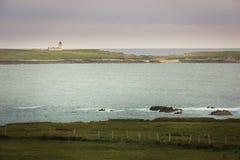 Ландшафт Malin умоляет Графство Donegal Ирландия стоковые фотографии rf