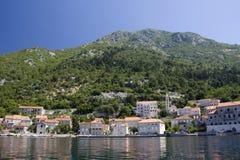 ландшафт montenegro Стоковая Фотография