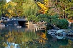 ландшафт oriental Стоковые Изображения RF