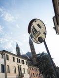 Ландшафт Padova Стоковое Фото