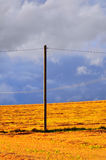 ландшафт swabian alb стоковое фото rf