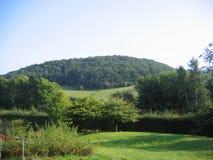ландшафт welsh Стоковое Изображение RF