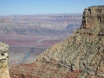 Ландшафты пустыни Стоковое фото RF
