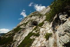 Ландшафт, Австрия стоковые изображения