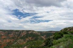 Ландшафт Аризоны Стоковая Фотография