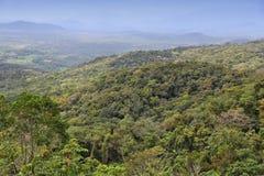 Ландшафт Бразилии Стоковая Фотография RF