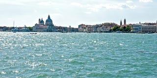 Ландшафт Венеции Стоковая Фотография RF