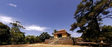 ландшафт Вьетнам оттенка Стоковое фото RF