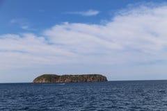 Ландшафт в stephens порта, Австралия Стоковое Фото