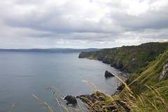 Ландшафт Ирландии Стоковое Изображение RF