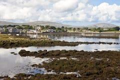 Ландшафт Ирландии Стоковое Фото