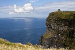 Ландшафт Ирландии Стоковые Фото