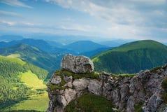ландшафт красотки Стоковые Изображения RF