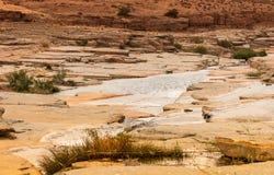 Ландшафт Марокко Стоковое Изображение RF