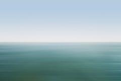 Ландшафт моря Стоковые Изображения RF