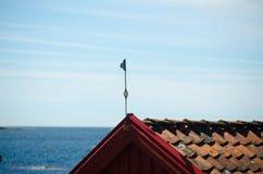 Ландшафт 4 моря Стоковое фото RF