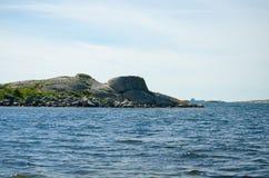 Ландшафт 10 моря Стоковая Фотография
