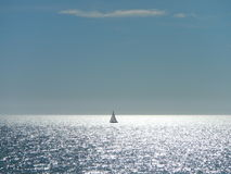 Ландшафт около Аделаиды, Австралии стоковое изображение rf