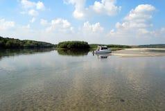 Ландшафт 2008 до 2 Стоковая Фотография