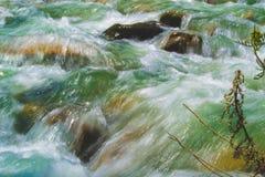 Ландшафт реки Стоковое Изображение