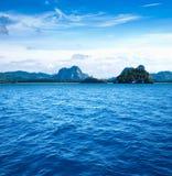 Ландшафт тропического стоковые изображения