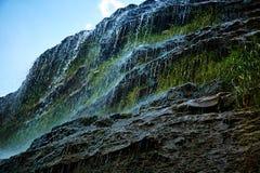 Ландшафт цвета Стоковые Фотографии RF