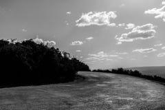 Ландшафт Addo Стоковое Изображение