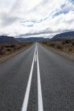 Ландшафт Fraserburg гор вперед - Стоковые Фото