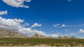 Ландшафт Puna Стоковая Фотография RF