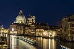 Ландшафт Venezia стоковая фотография