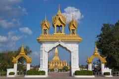 Лаос стоковые фотографии rf