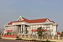 Лаос Стоковое Фото