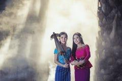 Лаос Стоковые Изображения