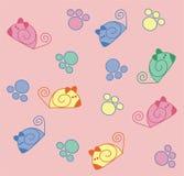 лапка мышей бесплатная иллюстрация