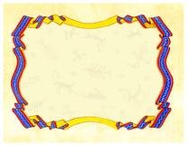 лапландец рождества Стоковая Фотография RF