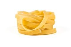 Лапши яичка, макаронные изделия Стоковая Фотография RF