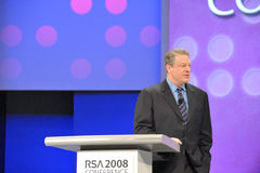 ластовица rsa конференции al Стоковая Фотография