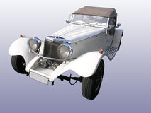 ласточка kitset автомобиля Стоковые Изображения RF