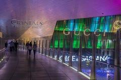 Лас-Вегас, дворец Ceasars Стоковая Фотография