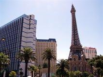 Лас-Вегас 3 гостиницы Стоковые Изображения RF