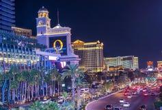 Лас-Вегас Стоковые Изображения RF