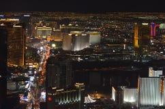 Лас-Вегас, Лас-Вегас, район метрополитена, метрополия, горизонт, городской пейзаж стоковое изображение rf