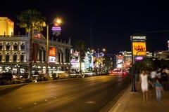 Лас-Вегас Стоковые Фотографии RF