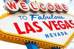Лас-Вегас Стоковое Изображение RF