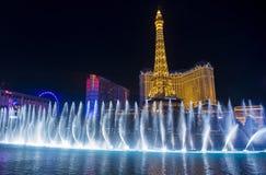 Лас-Вегас Стоковая Фотография